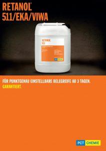Produktbroschuere PCT Retanol 511_EKA_VIWA